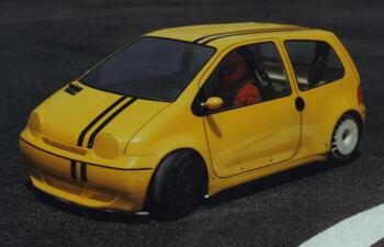 Twingo gordini 002