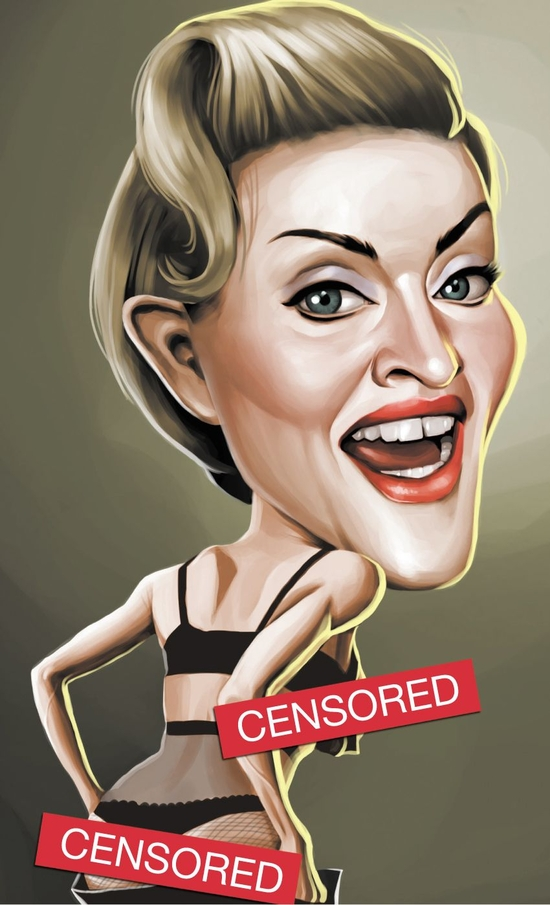 madonna_caricature_by_chngch-d561ekq