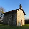 Culoz ( Chapelle de l'ancien cimetière )