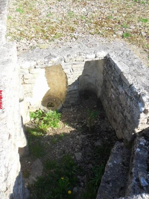 Echappée belle Bourguignonne. Alise-Sainte-Reine. Le site archéologique (2).
