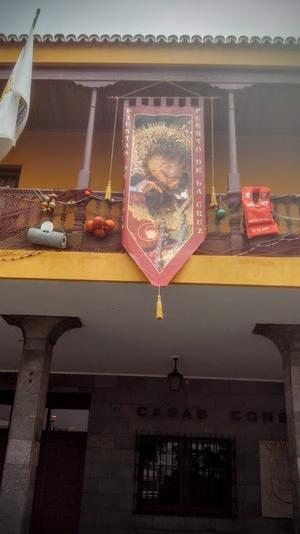 Fiestas de Julio - Puerto de La Cruz