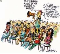 Congrès de notre syndicat