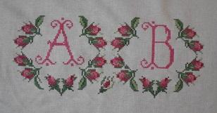 SAL La Rose et L'Amour - 7ème étape