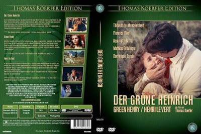 Зелёный Генрих / Der grüne Heinrich / Henri le Vert / Henry's Romance. 1993.