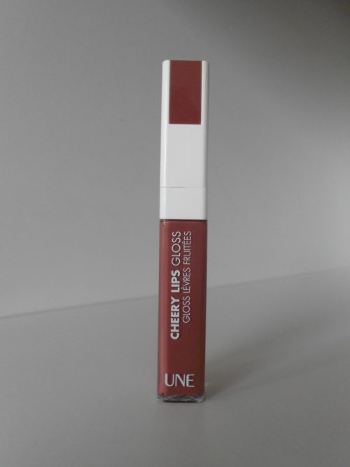 Cherry lips gloss UNE: Je t'aime