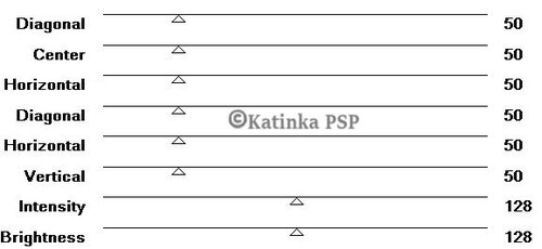 Katinka - Tutorial - WILD THINGS