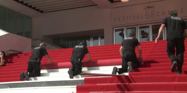 Anecdotes, coulisses : les petites histoires du Festival de Cannes