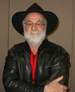 Terry Pratchett: une lutte publique contre la maladie d'Altzheimer