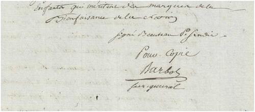 1792, vu depuis le Maine-et-Loire (3° partie)....