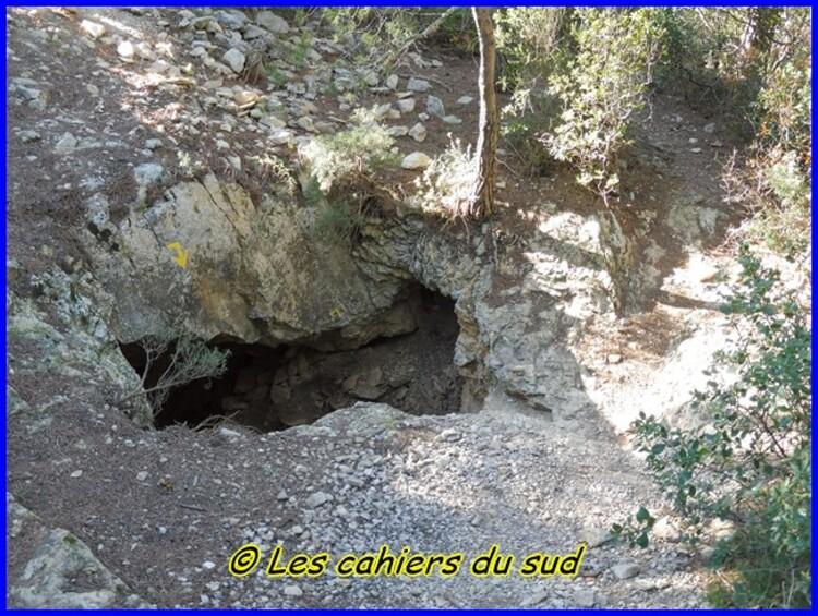 Calanques, le belvédère céleste de Titou Ninou