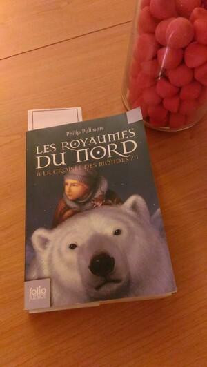 Les royaumes du Nord (A la croisée des mondes tome 1)
