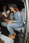 Photos de Rihanna à Londres
