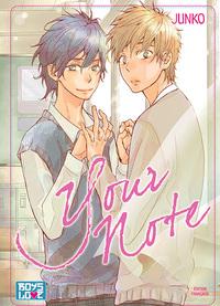 Quels mangas Boy's Love lire en numérique durant le confinement ?