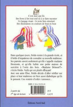 Chronique du livre {Une rentrée d'enfer!}