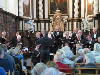 Concert choral du 5 mai 2018 à Petit-Enghien