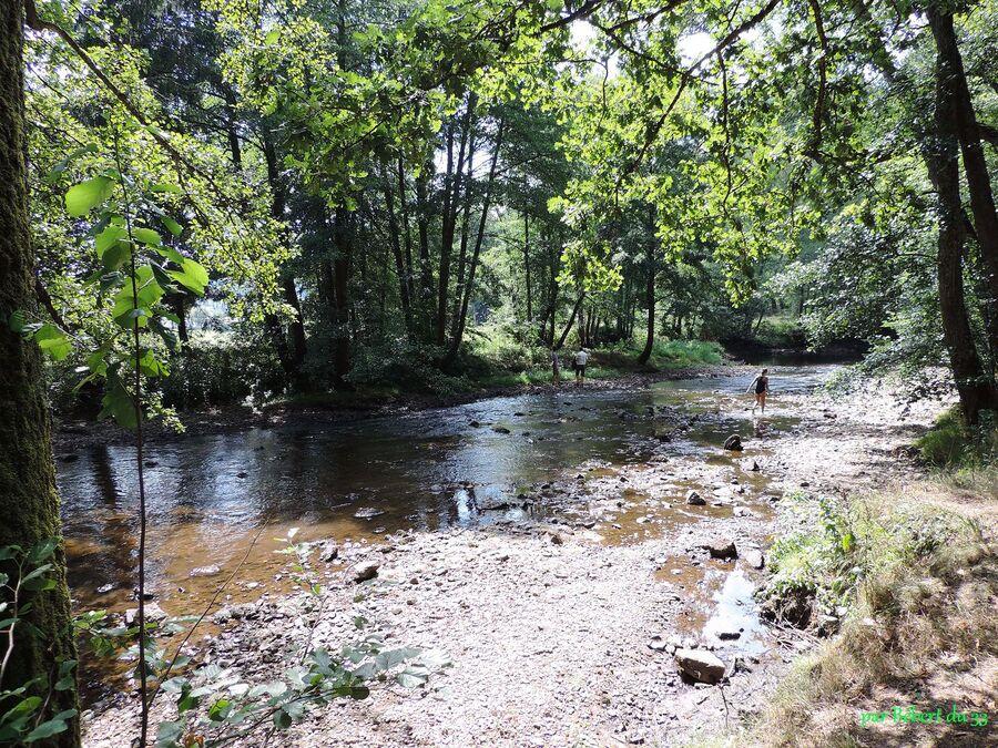 Ambert dans le Puy de Dôme  -2
