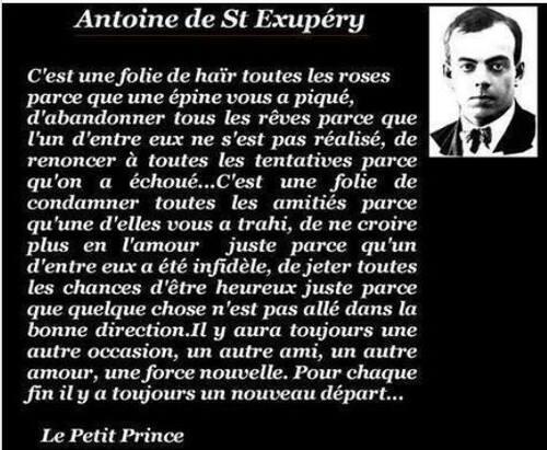 Merci Antoine!