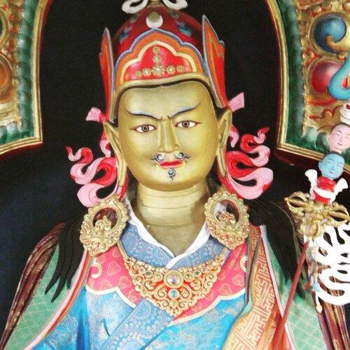 7. ☼~~Boddhisattva&Nirmânakâya~~☼Edification ☼