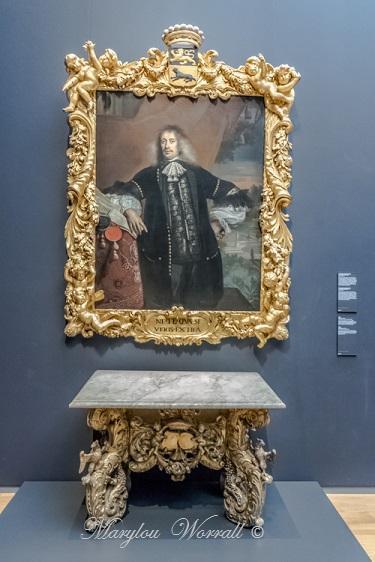 Pays-Bas : Amsterdam, Rijks Museum 2/