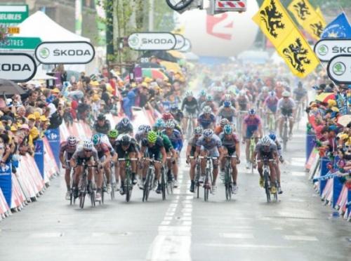 Tour de France Lavaur