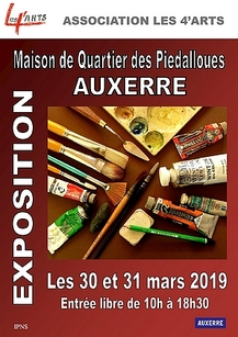 Expositions 2019