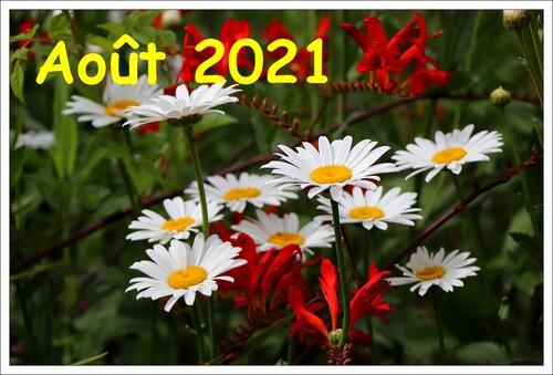 L'Album Photos 2021