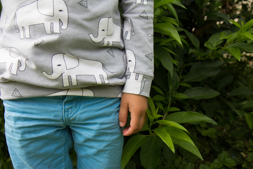 Mylène - Couture : Des sweats pour mes garçons