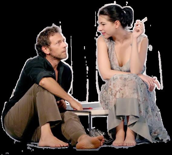 Couples Série 15