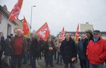 Ce samedi mobilisation en finistère pour le retrait de la contre-réforme du code du travail