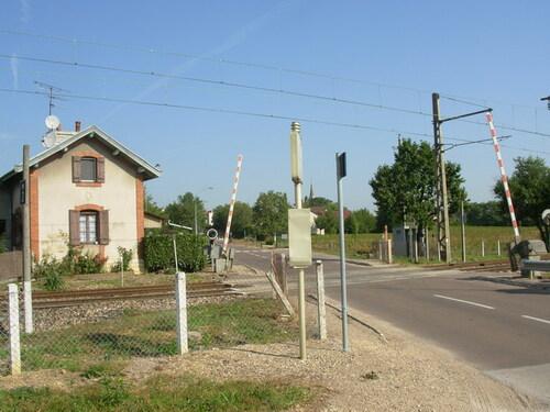 La ligne Chagny-Dôle! (2)