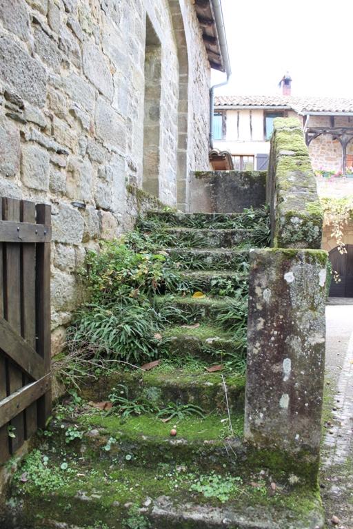 escaliers à Cardaillac (4)