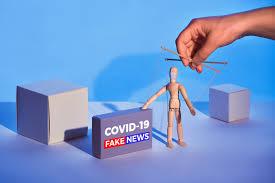 Covid : complotistes tarés et menteurs patentés
