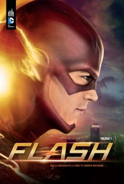 Couverture de Flash (la série TV), tome 1