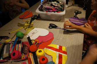 Ateliers et sorties enfants avec Group and do