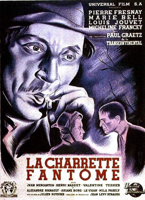 Box-office Paris - Semaine du 31 octobre au 6 novembre 1945