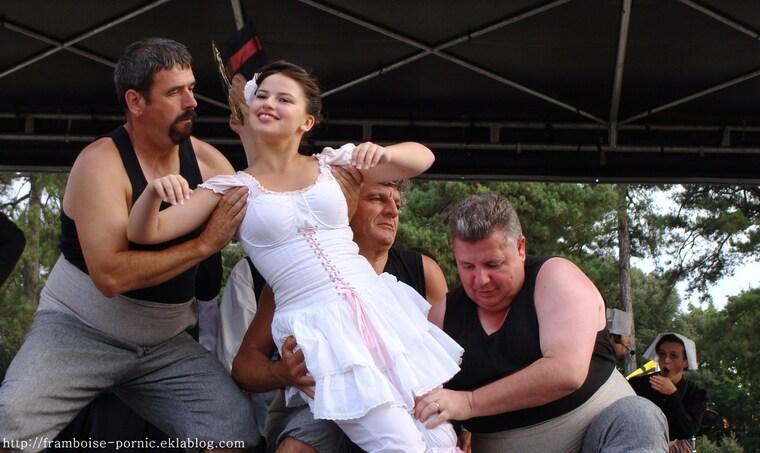 Fête de la St Gilles 2012 à Pornic 2/2