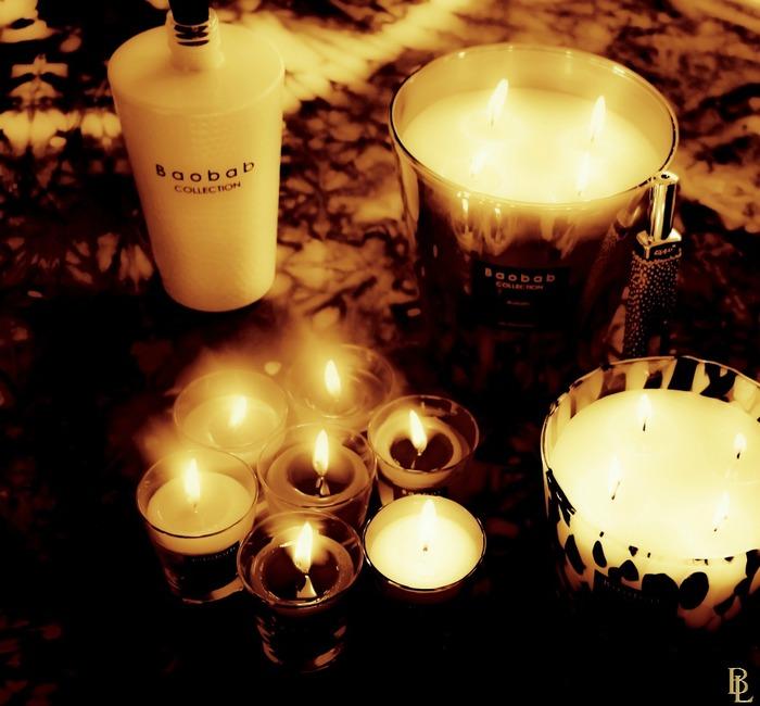 Ma Passion Pour Les Bougies Parfumées + Mes Astuces Insolites