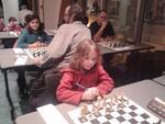 Victoire du Petit Pouchet contre Clichy 2 en N3 jeunes
