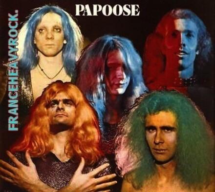 PAPOOSE MaxiPop 4