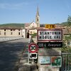 ST ANTONIN Photos de Facebook  ST ANTONIN NOBLE VAL 2016 11