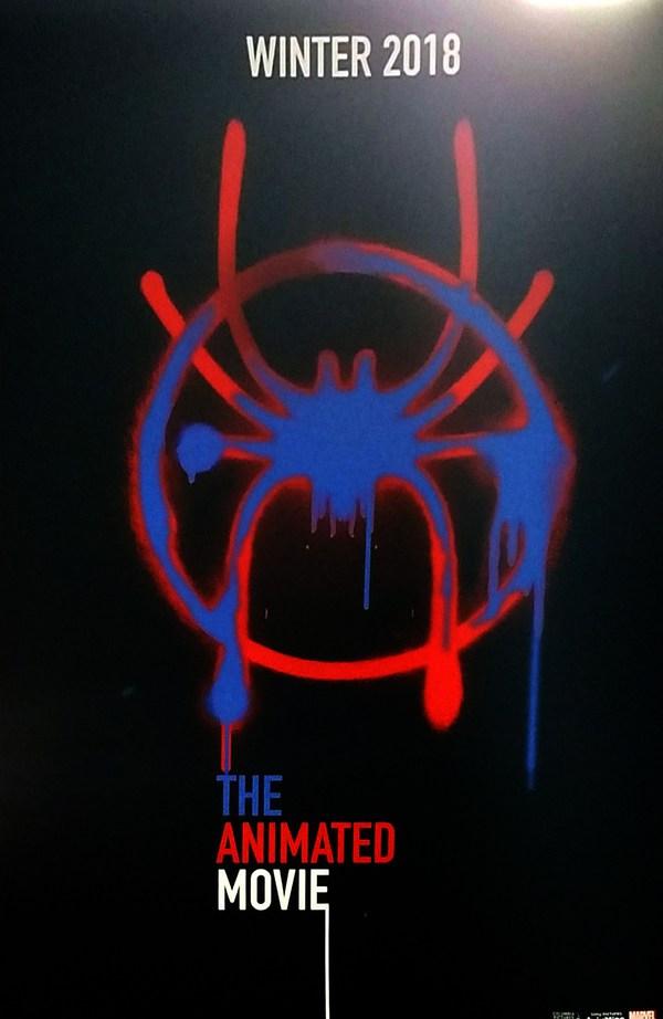 Streamnow Spider Man Into The Spider Verse 2018 The Movie Full Noa Homemovie