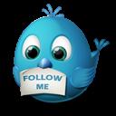 Me suivre...