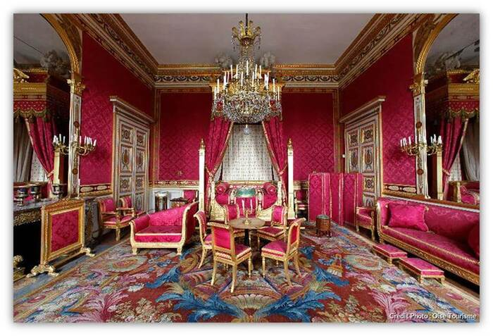 Compiègne, un palais royal et impérial