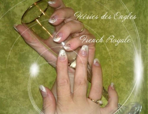 divers french blanche