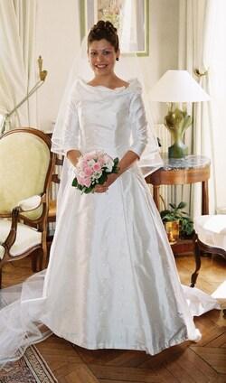 La mariée 2008