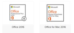 Microsoft Office à 11,10 euros pour les enseignants (PC et MAC)
