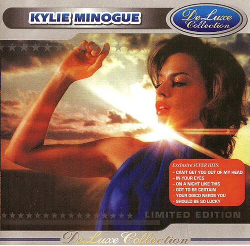 MINOGUE, Kylie - On a Night Like This (2000)  (Pop)