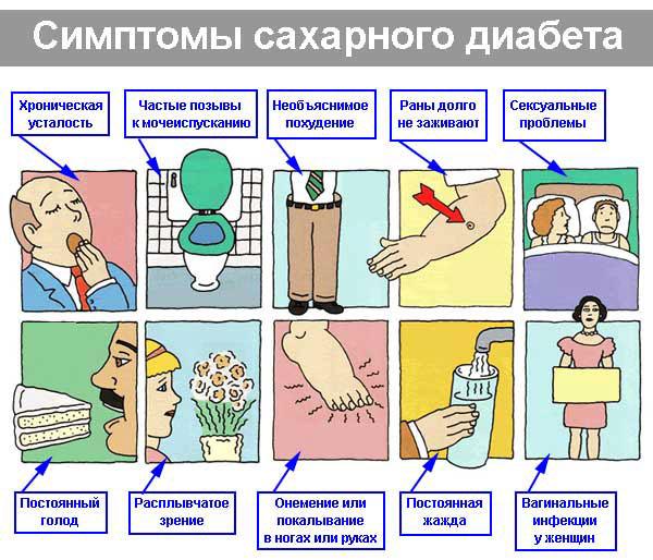 Причины повышения сахара в крови и профилактика диабета