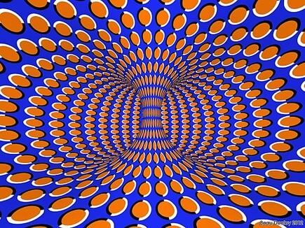 Illusions d'optiques (1)