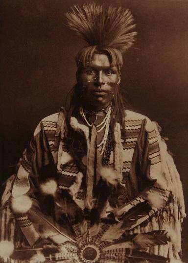 Les Amérindiens, un peuple génocidé, nié ...